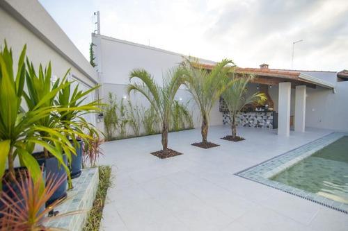 casa à venda por r$ 1.500.000 - balneário flórida - praia grande/sp - ca0988