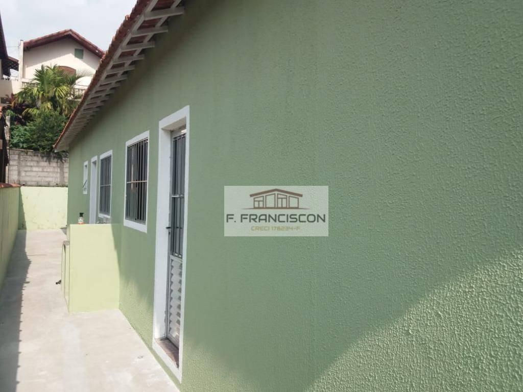 casa à venda por r$ 190.000 - jardim santo antônio - itatiba/sp - ca0063
