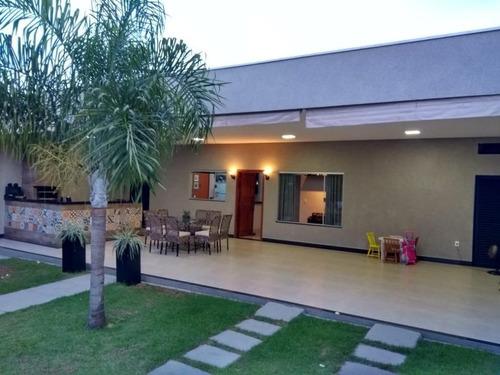casa à venda por r$ 540.000 - parque são miguel - são josé do rio preto/sp - ca1725