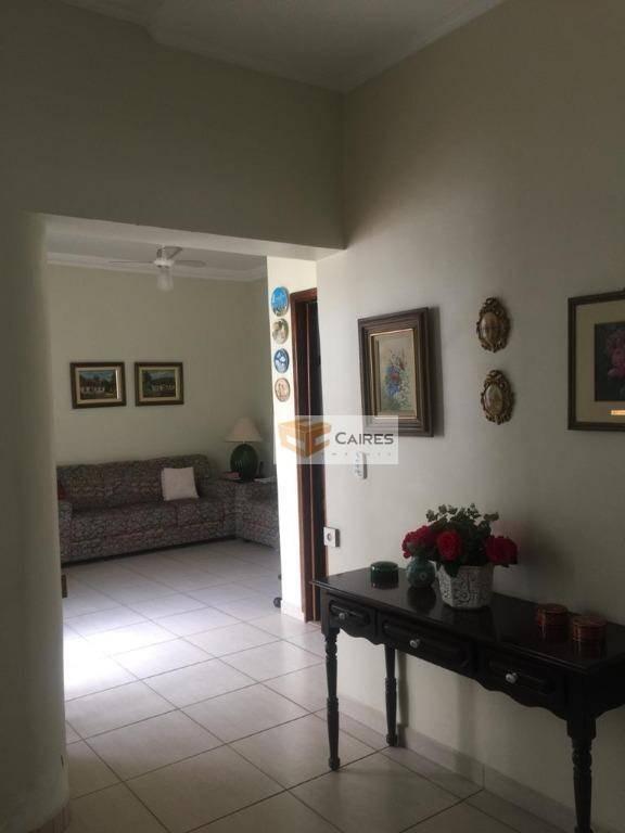 casa à venda por r$ 650.000,00 - jardim nova europa - campinas/sp - ca2658