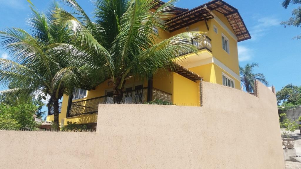 casa à venda por r$ 780.000,00 - vila progresso - niterói/rj - ca0608