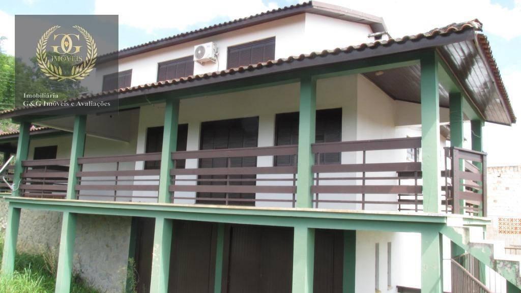 casa à venda por r$ 850.000,00 - tarumã - viamão/rs - ca0616