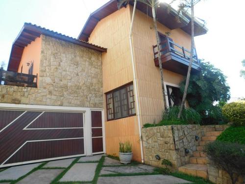 casa à venda, portal do paraíso i, jundiaí. - ca1207