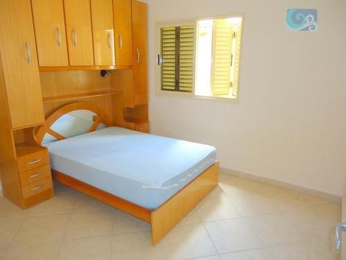 casa à venda - praia da enseada - guarujá - ca1370