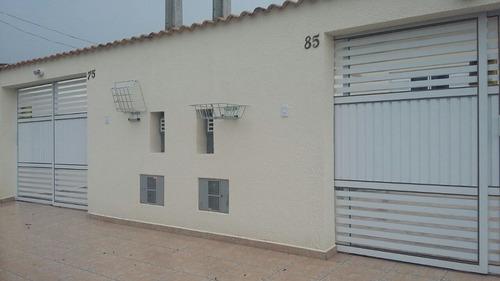 casa à venda projeto diferenciado em itanhaém. 411