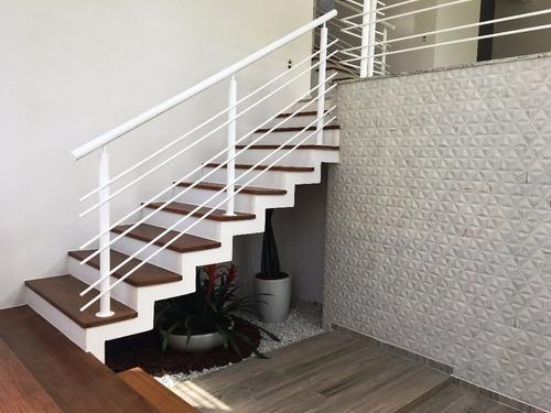 casa venda real park mogi das cruzes - ca00485 - 2024745