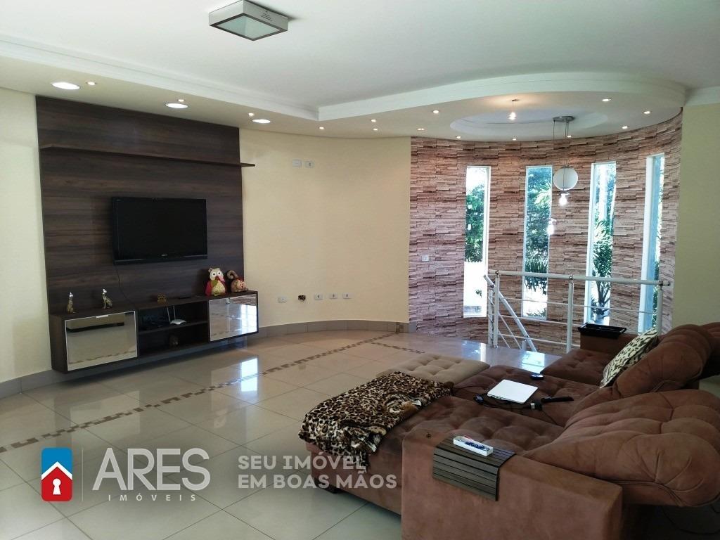 casa à venda,  residencial jardim primavera,  nova odessa. - co00057 - 34028998
