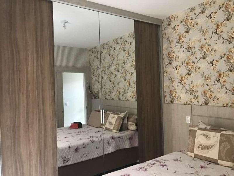 casa venda residencial novo mundo campinas sp - ca0561 - 32709140