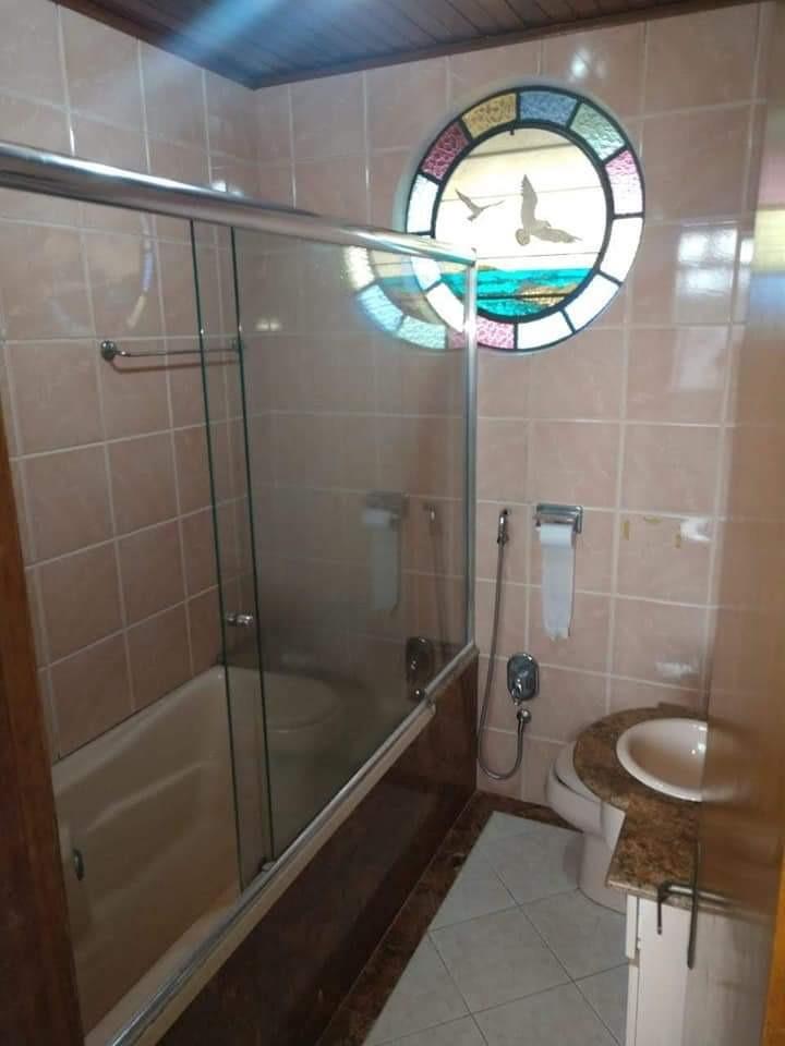 casa à venda - restinga nova - 2 pisos 3 dormitórios e 2 ban