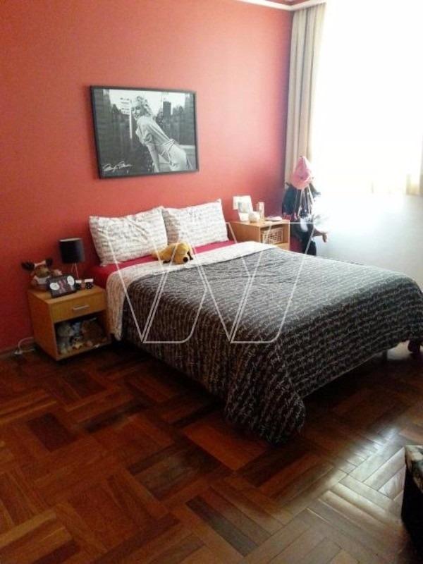 casa venda sousas - san conrado - ca01077