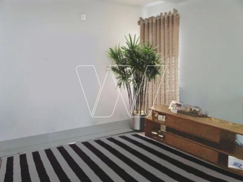 casa venda valinhos - pinheiro - ca01075