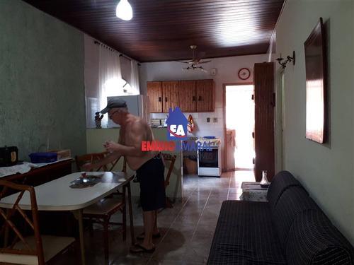 casa - venda - vila assuncao - praia grande - em18
