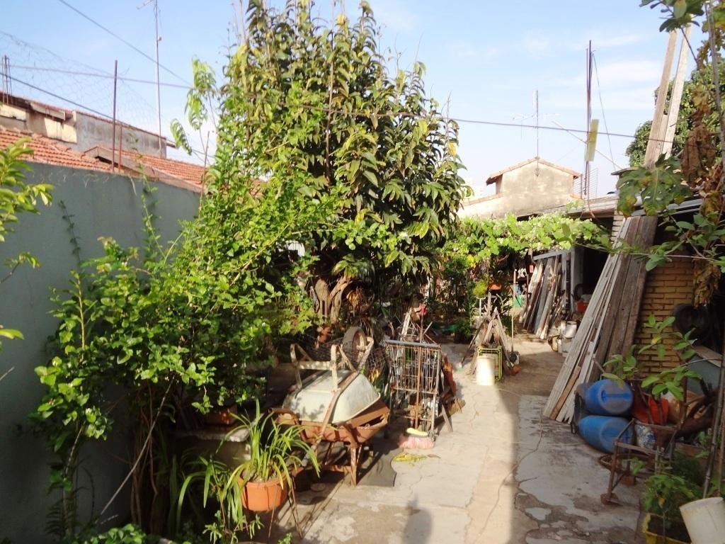 casa à venda, vila independência, piracicaba. - ca1230