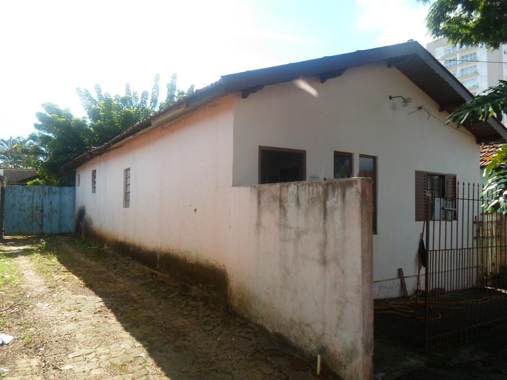 casa à venda, vila independência - piracicaba/sp - ca2355