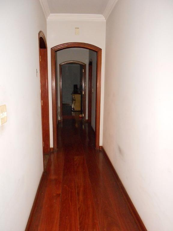 casa à venda, vila independência - piracicaba/sp - ca2371