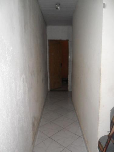 casa à venda, vila industrial, piracicaba. - ca0294