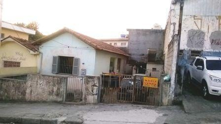 casa à venda vila mangalot  rua roberto de lamenais - 8181