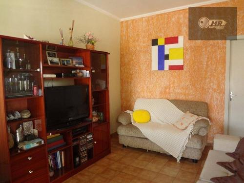 casa à venda/permuta, jd chapadão, campinas. - ca0318