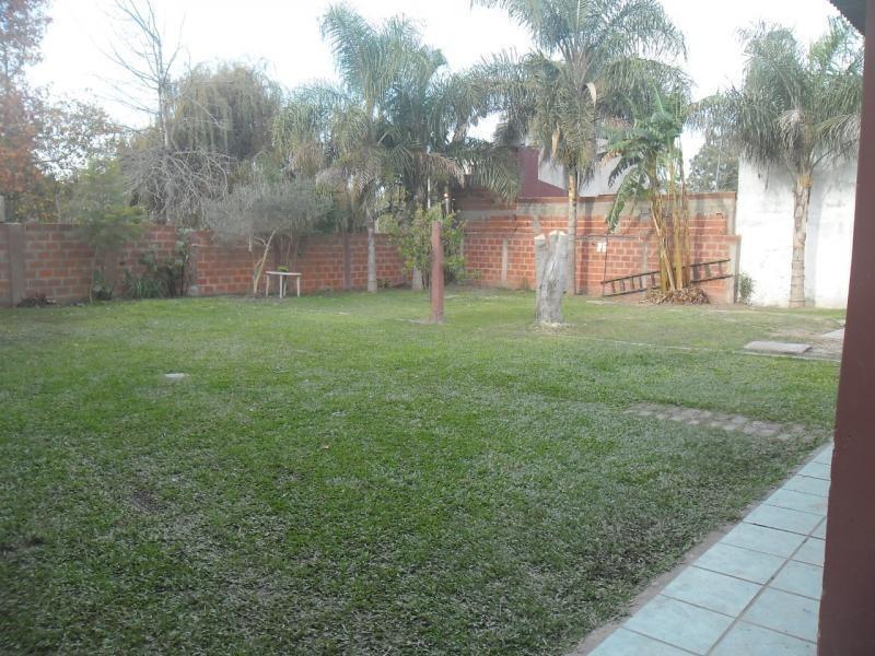 casa venta 2 dormitorios y terreno 10 x 30 mts-300 mts 2 - villa elvira