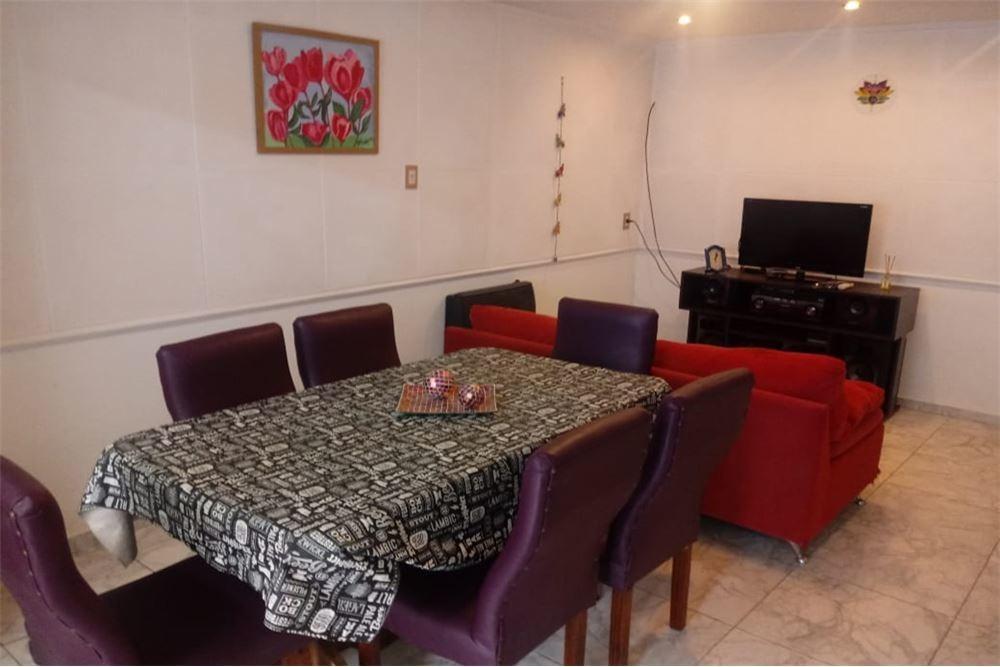 casa venta 3 dormitorio cochera + 1 departamento