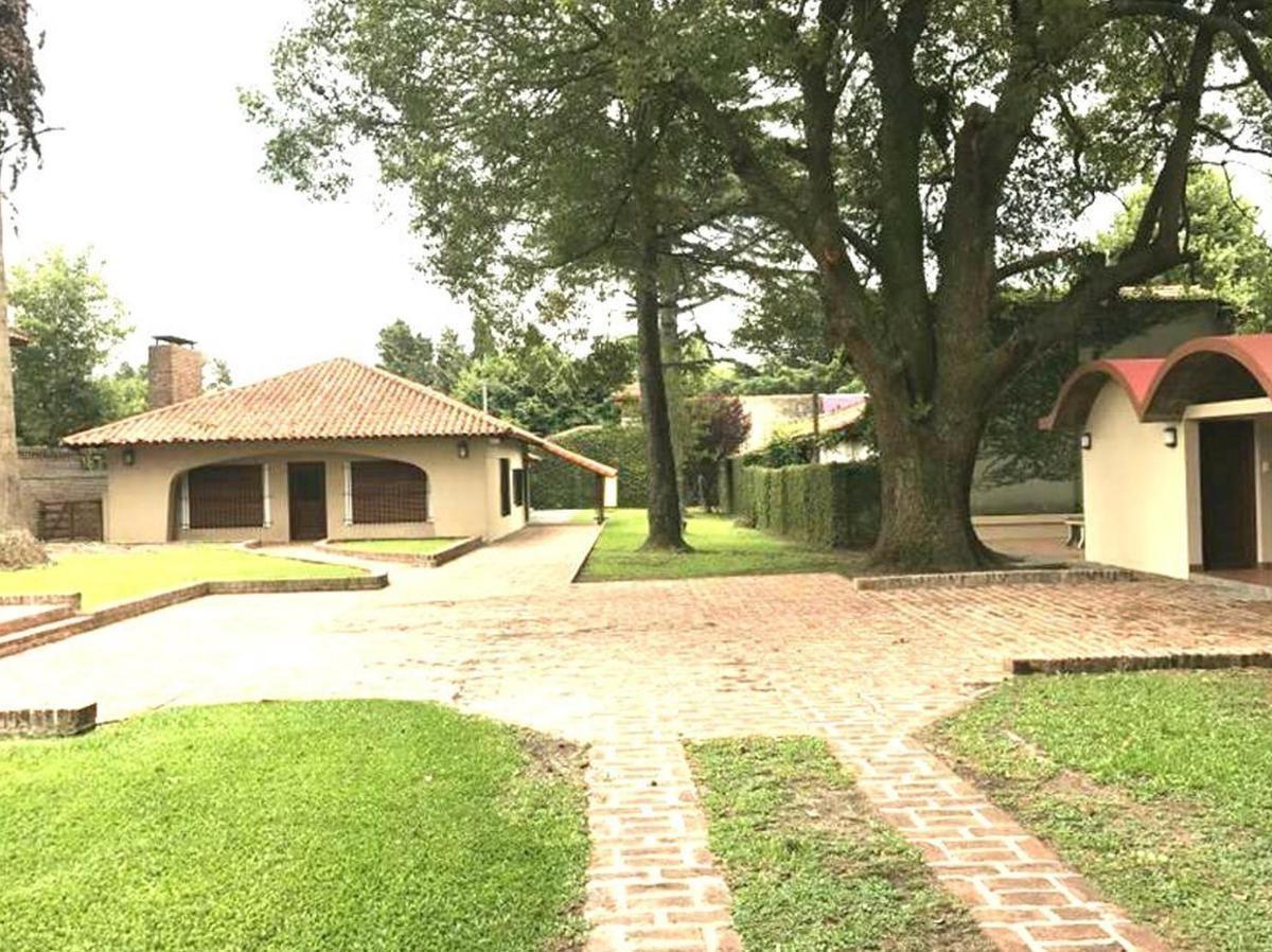 casa venta 3 dormitorios, 2 baños y piscina-lote 3,500 mts 2 y 280 mts 2 cubiertos - villa elisa