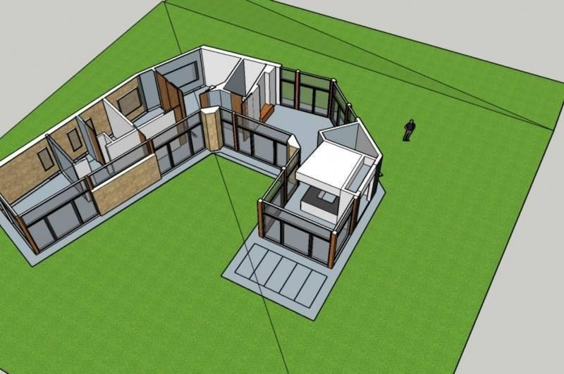 casa venta 3 dormitorios barrio san matías, escobar.