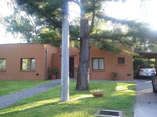 casa venta 3 dormitorios y 3 baños en fincas de maschwitz