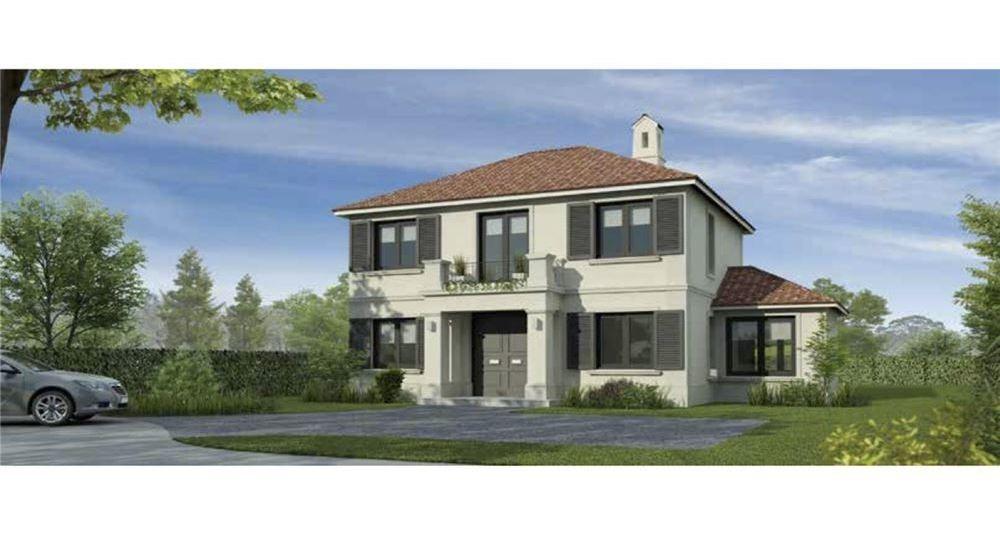 casa venta 3 dormitorios y family. financiación