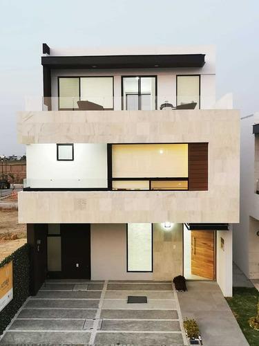 casa venta 3 recamaras modelo terranova altaria residencial