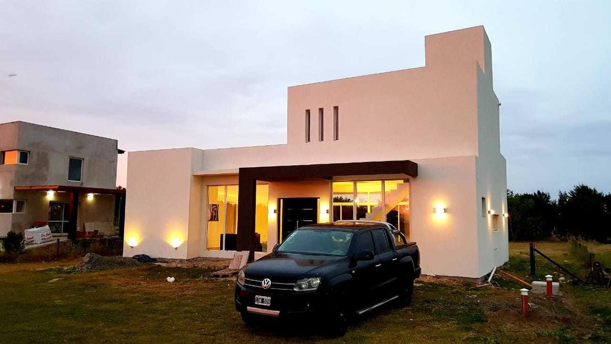 casa venta 4 amb san clemente pdo. la costa