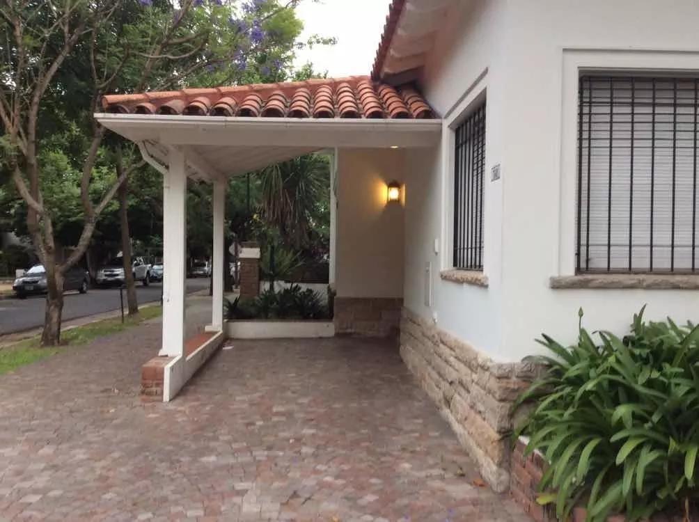 casa - venta - 4 ambientes - la lucila - vicente lopez