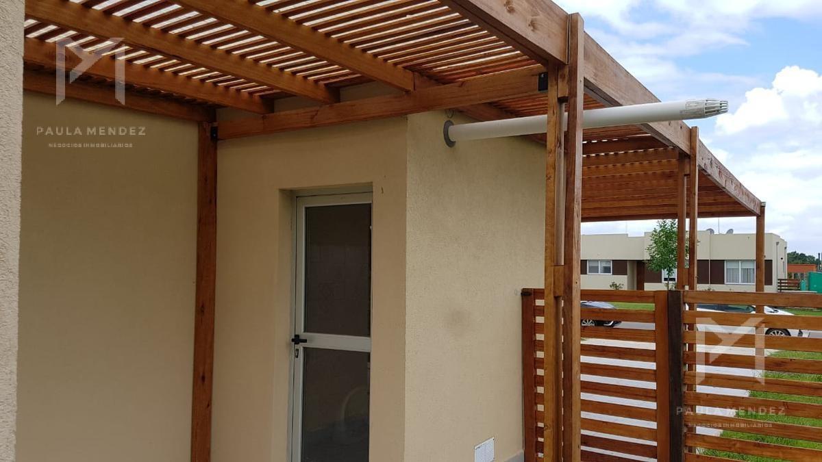 casa - venta - 4 ambientes - pilar del este - san eduardo - pilar