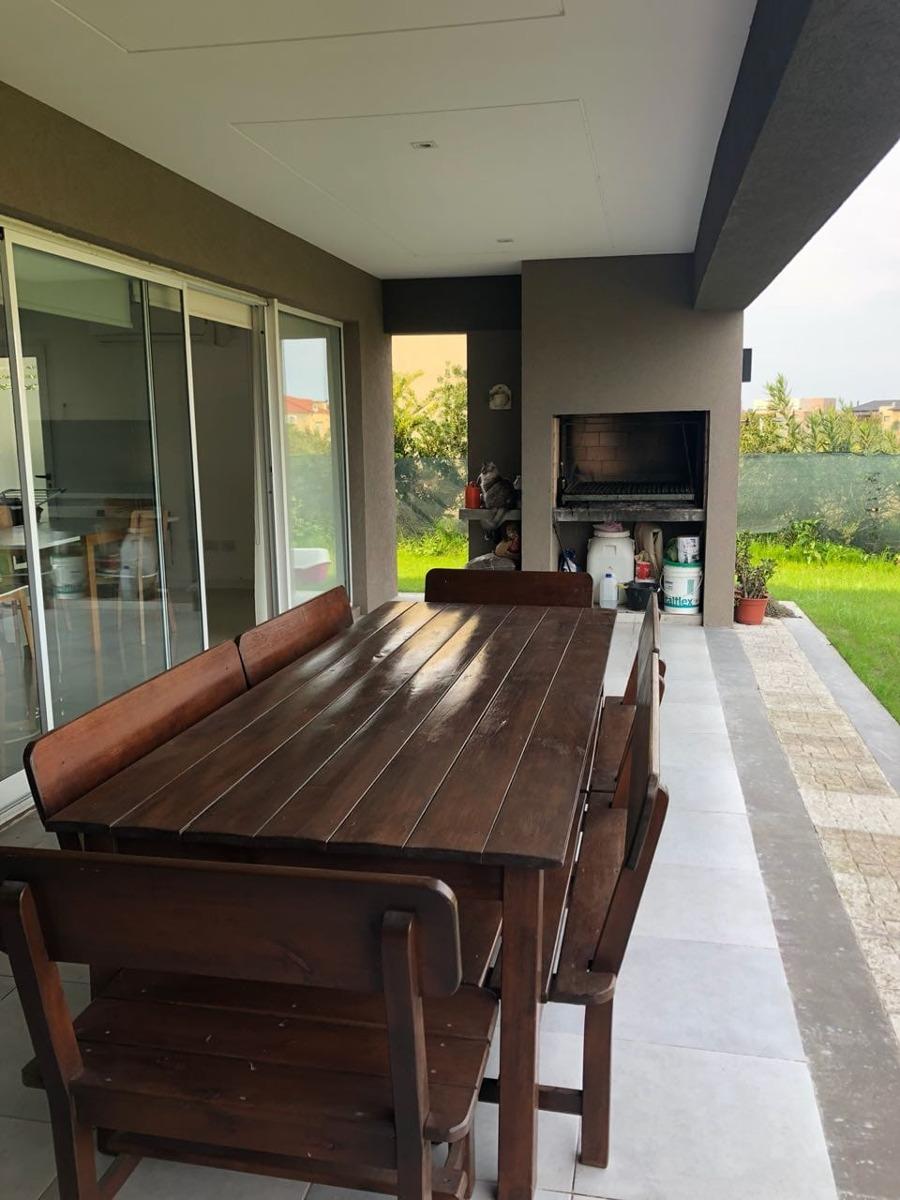casa venta 4 ambientes santa juana e. echeverria