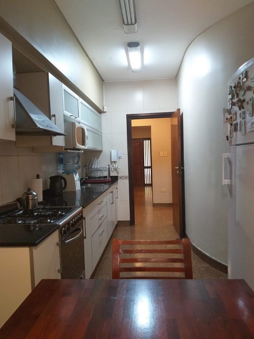casa venta 4 dormitorio + dependencia