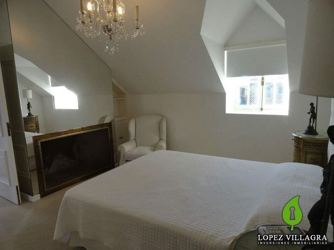 casa venta 4 dormitorios -playa mansa- punta del este