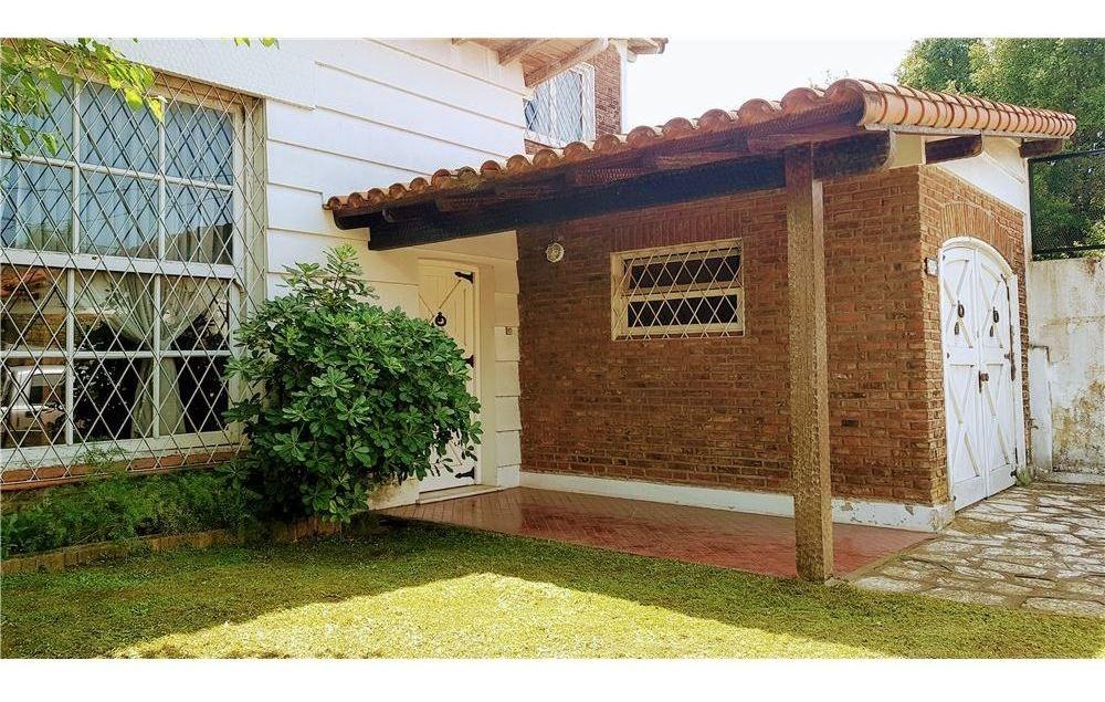 casa venta 5 amb castelar sur jardin garage