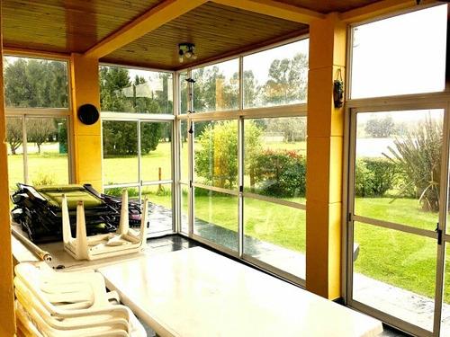 casa venta 5 ambientes canning el lauquen