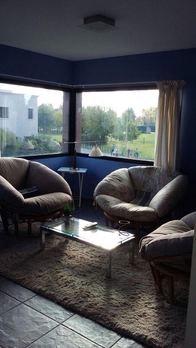 casa venta  5 ambientes canning  el rocío