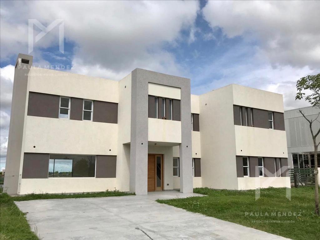 casa - venta -  5 ambientes - ceibos - puertos del lago - escobar - zona norte -