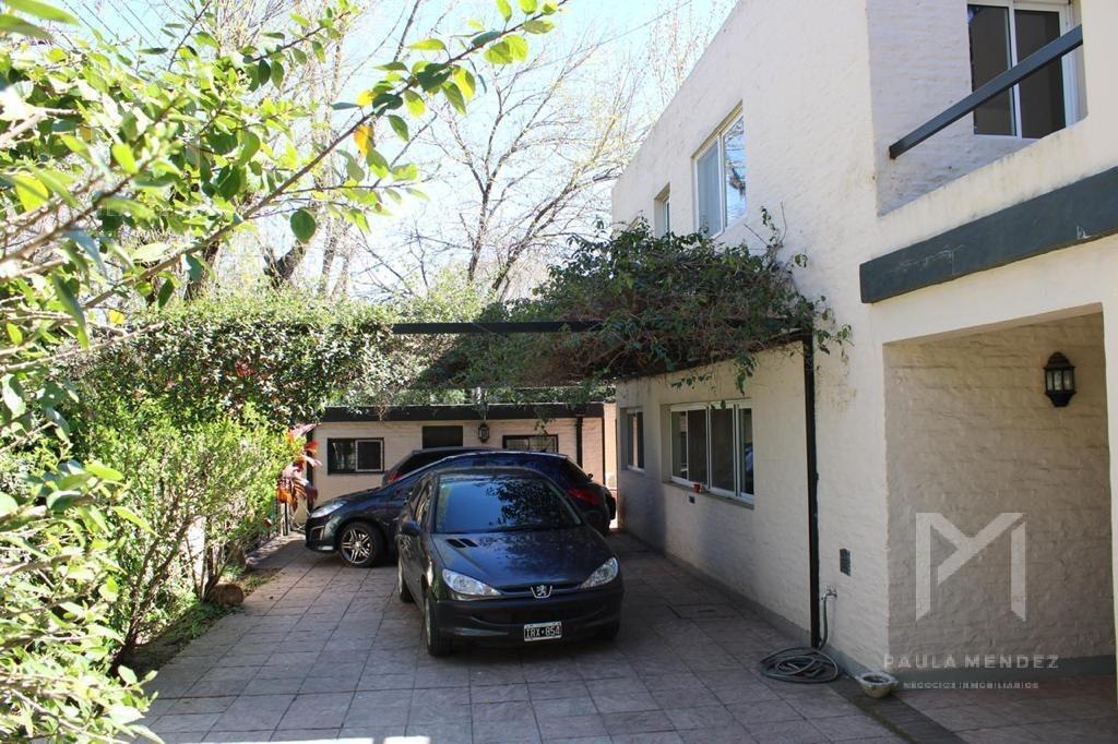 casa - venta - 5 ambientes - horqueta chica - san isidro