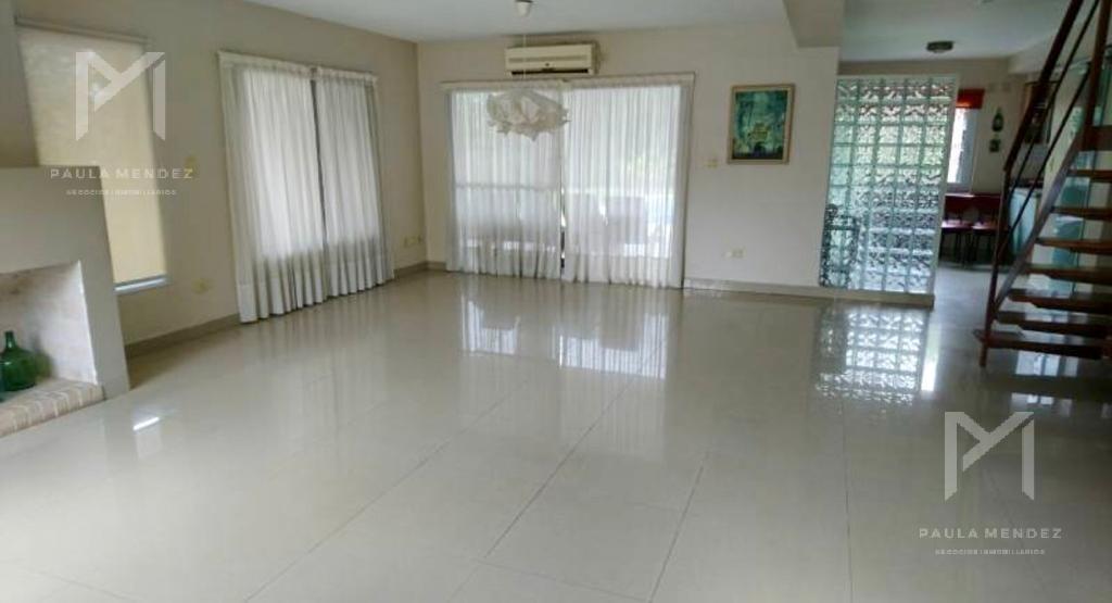casa - venta - 5 ambientes - las glorietas - nordelta - tigre - zona norte -