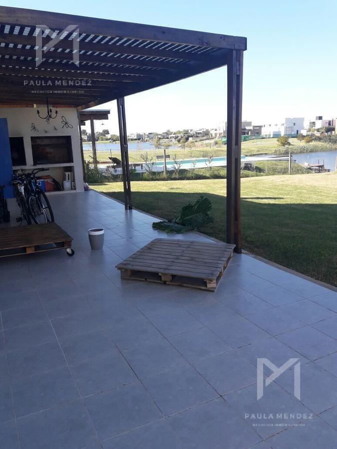 casa - venta -5 ambientes - san benito  - villanueva - benavidez - tigre