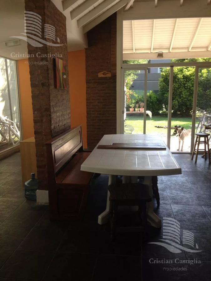 casa - venta - 5 ambientes - valle claro - benavidez - tigre