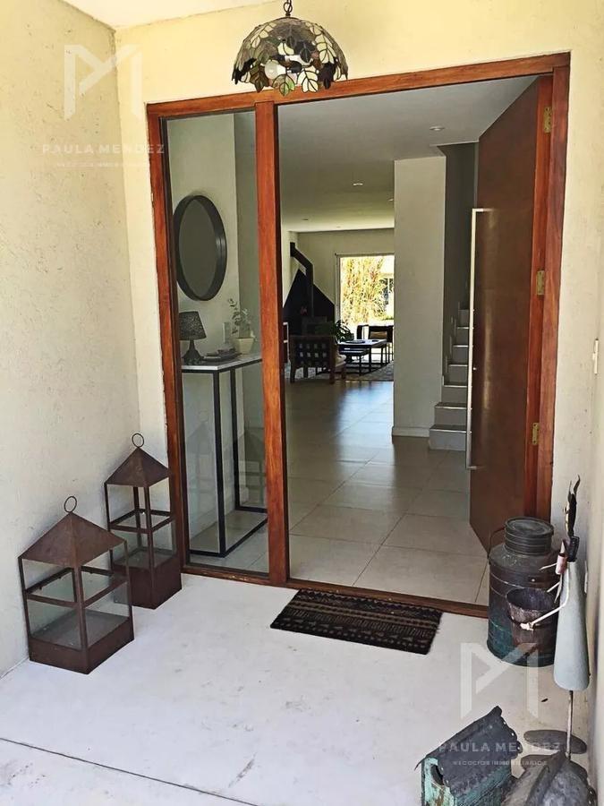 casa - venta - 6 ambientes - los alisos - nordelta