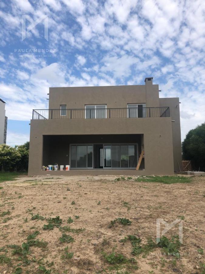 casa - venta - 6 ambientes -  san francisco - villanueva - tigre