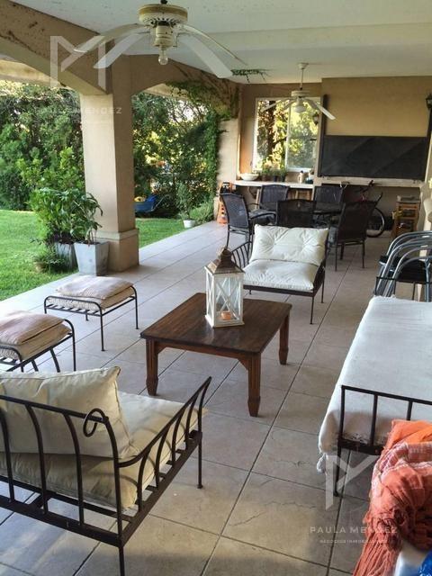 casa - venta - 6 ambientes  santa barbara