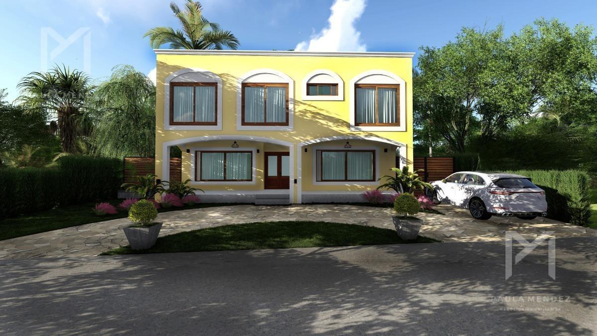 casa - venta - 6 ambientes - santa catalina - villanueva - tigre - zona norte -