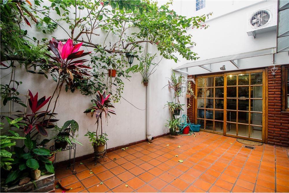 casa venta 6amb patio y terraza - villa urquiza