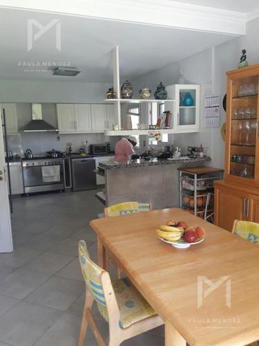 casa - venta-  7 ambientes  -las caletas -nordelta -tigre