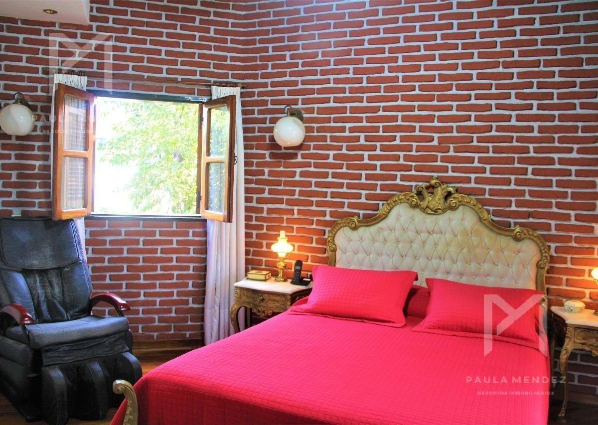 casa - venta - 9 ambientes - campo chico - pilar